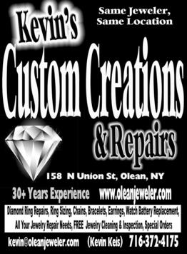 Kevin's Custom Creations